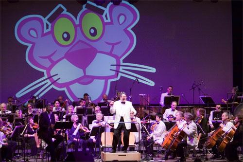 """Konzert mit der KlassikPhilharmonie Hamburg – """"Movie Classics"""""""